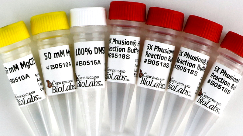 Phusion HF Buffer Pack