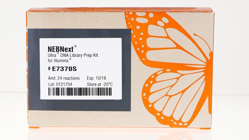 NEBNext Ultra RNA Library Prep Kit for Illumina