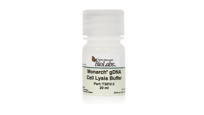 Monarch gDNA Cell Lysis Buffer