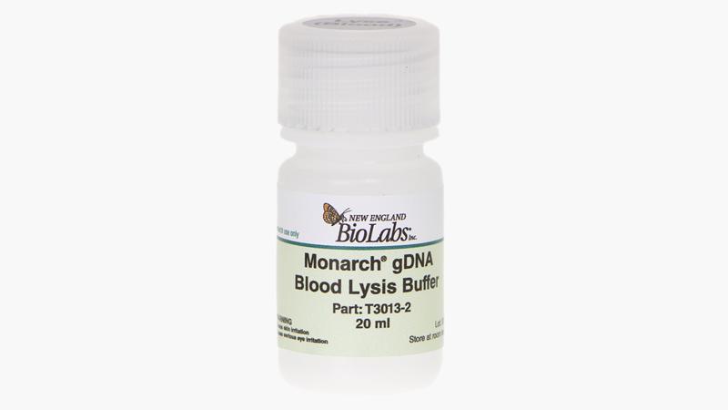 Monarch gDNA Blood Lysis Buffer