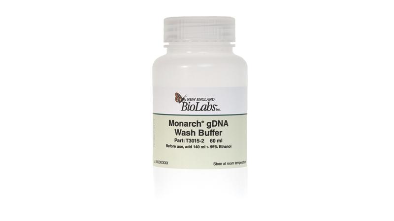 Monarch gDNA Wash Buffer