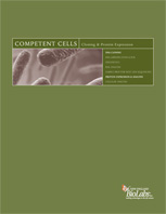 Competent Cell Brochure