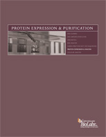 Protein Expression Brochure