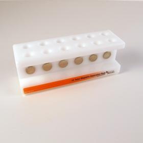 12 Tube Magnetic Separation Rack